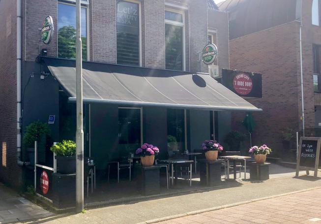 Diningcity Award voor Grand Café 't Oude Dorp: hoogste score
