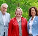 Maaike Veeningen (D66) wordt wethouder in Almere