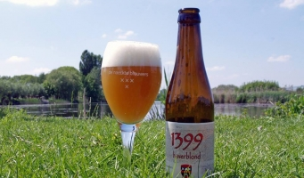 1399: historisch Amstelveens biertje van De Naeckte Brouwers