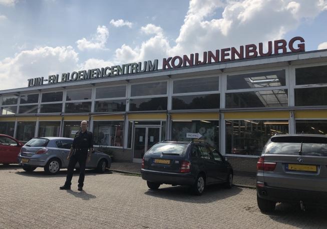 Doek valt voor Tuincentrum Konijnenburg: opheffingsuitverkoop