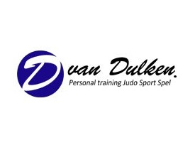 Judoschool & Personal Training Ewoud van Dulken logo