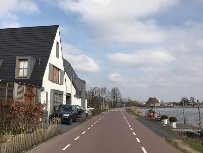 Patty Brard raakt haar villa in Amstelveen niet kwijt