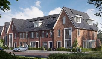 Laatste fase Westwijk Zuidwest (WestRijck) in verkoop
