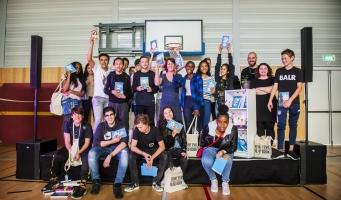 Panta Rhei Amstelveen wint landelijke verhalenwedstrijd