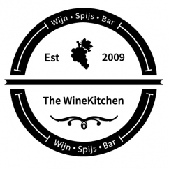 The WineKitchen logo