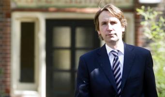 VVD-wethouder Raat heeft zo zijn mening over ontevreden Syriër