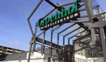 Winkelcentrum Groenhof: tussen hoop en vrees