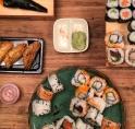Deze zomer Internationaal Sushi Festival in Amstelveen