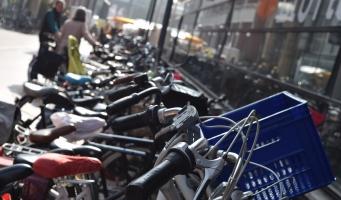 Puber (13) blijkt gedreven handelaar in gestolen fietsen