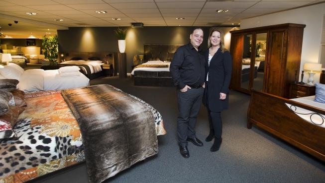 Simon de Bruin Slaapcomfort: voor elk budget een bed