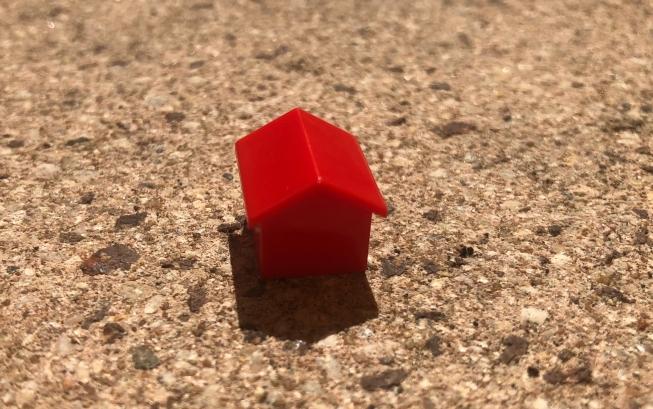 'Experimenteer met 'tiny houses' in nieuwbouwwijk De Scheg'