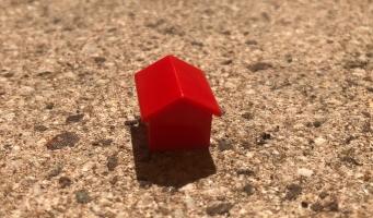Amstelveen regiokoploper met gemiddelde woningverkoopprijs van 420k