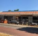 Monumentale 'witte school' heeft weer een dak