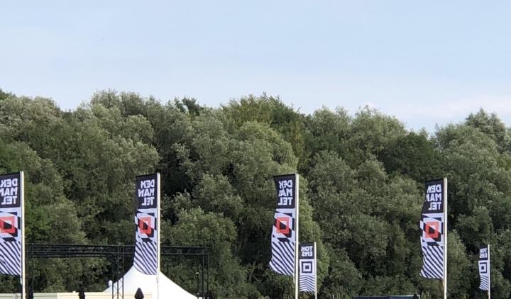 Dekmantel Festival 2019 (Bos)