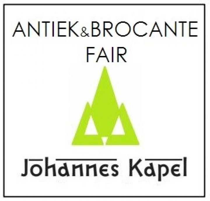 Johannes Antiek & Brocante Fair