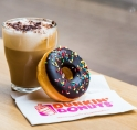 Nieuwe Dunkin' Donuts opent binnenkort in Stadshart; eerste 100 klanten krijgen jaar lang gratis donuts