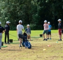Gratis golfen voor kinderen in Amsterdamse Bos