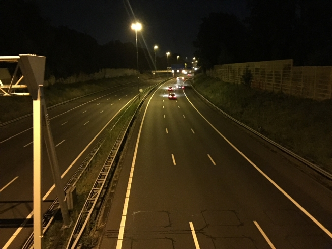 Nog altijd hoop op volledige ondertunneling A9 Amstelveen