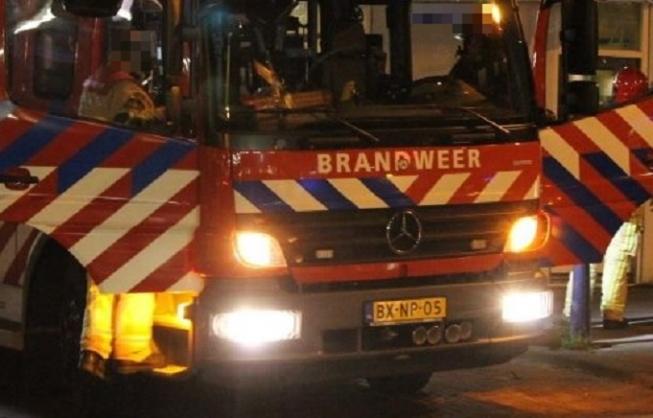 Brandweerkazerne Ouderkerk sluit per direct de deuren