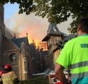 Onderzoek bestrijding brand Urbanuskerk gaat maanden duren