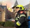 Urbanuskerk dankt hulpverleners na brand