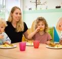 De Kinderkorf: gezonde voeding doorslaand succes