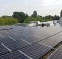 600 zonnepanelen voor Scholengemeenschap Panta Rhei