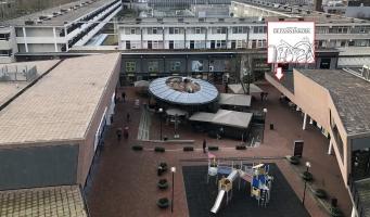 Stadscafé De Pannenkoek opent 28 september in Stadshart Amstelveen