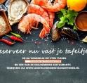 Reserveringen voor de AmstelveenZ Restaurantweek geopend! 11-21 oktober 2018