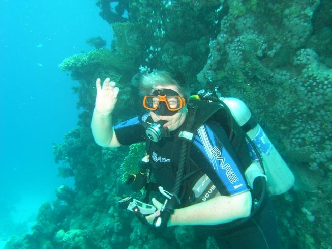 Leer duiken: open dag Duikteam Nemo in De Meerkamp