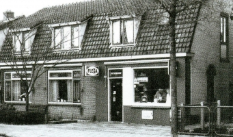 Amstelveen van voorheen (110)