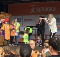 Vierde editie 'Run for KiKa' in het Amsterdamse Bos