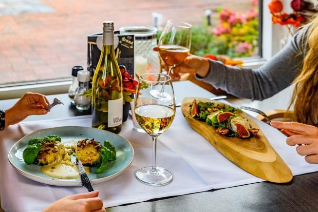 AmstelveenZ Restaurantweek: Bistro Nice!