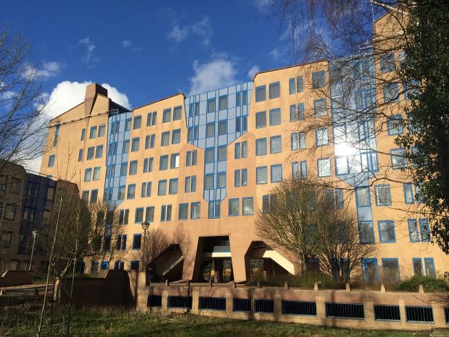 Lege Amstelveense kantoorruimtes in 2016 flink afgenomen