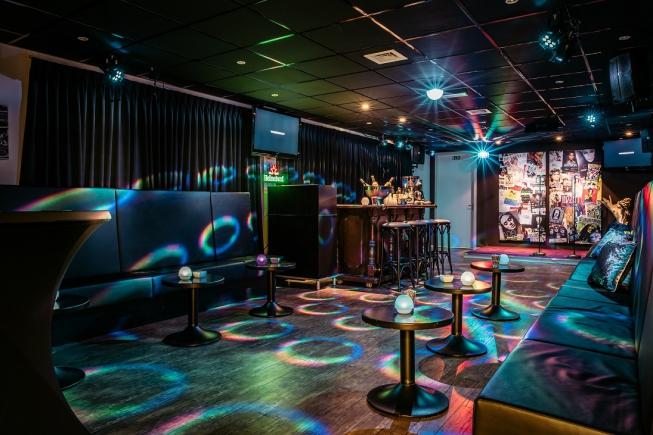 Nieuw in Amstelveen: Karaoke Party Room!