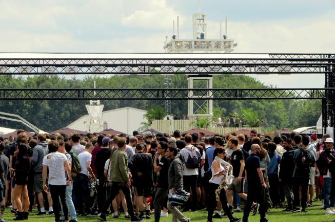 Poll-uitslag: 72% ondervindt geen overlast van festivals in bos