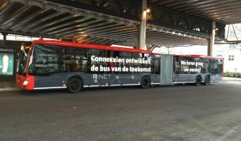 65-plussers met laag inkomen vanaf 2018 gratis met de bus