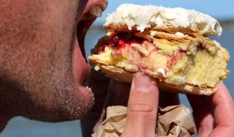 Blog: 'Buik vol met suiker'