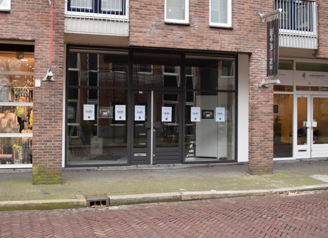 'Opening soon: 'Gusto' in Oude Dorp'