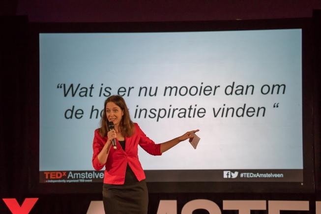 Tweede editie TEDx Amstelveen in Schouwburg Amstelveen