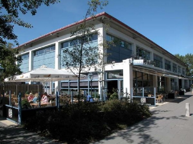 AmstelveenZ Restaurantweek: a la carte genieten bij Grand Café All Sports