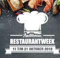 AmstelveenZ Restaurantweek is van start: heb jij al gereserveerd?