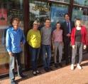 Amstelveen blijft Theater Griffioen steunen na vertrek naar Amsterdam