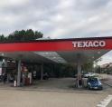 Texaco in Amstelveen wordt Esso