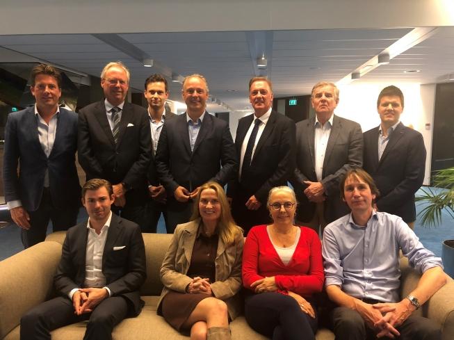 VVD Amstelveen ontvangt Schiphol-woordvoerder Tweede Kamer