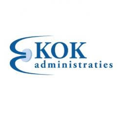 Kok Administraties logo