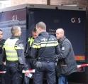 Gewapende overval op waardetransport in Aalsmeer