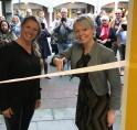 Gordon opent nieuwe modezaak in Winkelcentrum Waardhuizen