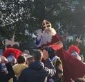 Sinterklaas komt 16 november naar Amstelveen met grote schare Pieten