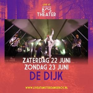 Live At: De Dijk (Concert 1)